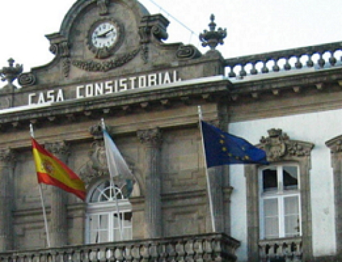 Las Juntas de Gobierno Local no podrán aprobar presupuestos municipales