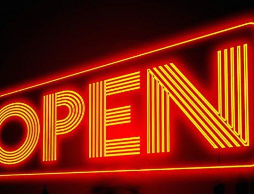 Publicado el Reglamento único de regulación integrada de actividades económicas y apertura de establecimientos