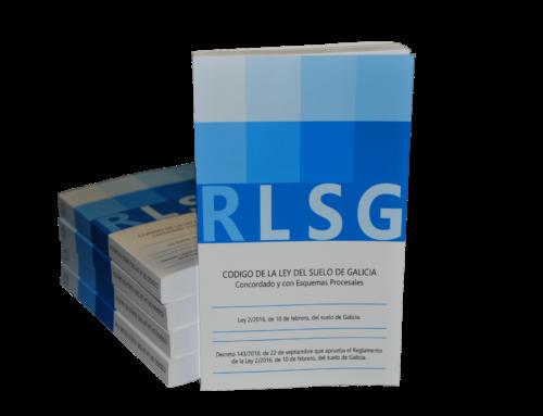 2ª Edición Código de la Ley del Suelo de Galicia