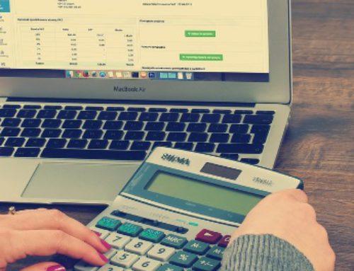 Amortización: Calculadora del gasto deducible en el IRPF por la compra de inmovilizado