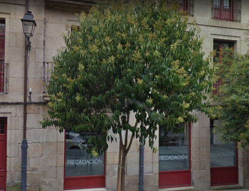 Prescripción del catastrazo en el Concello de Ourense