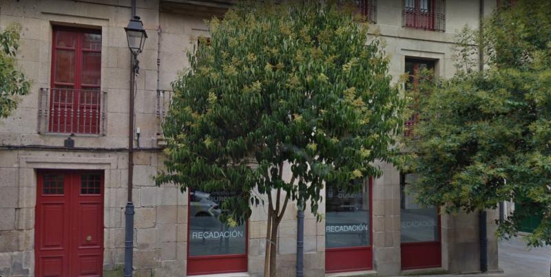 Servicio de Recaudacion Concello de Ourense